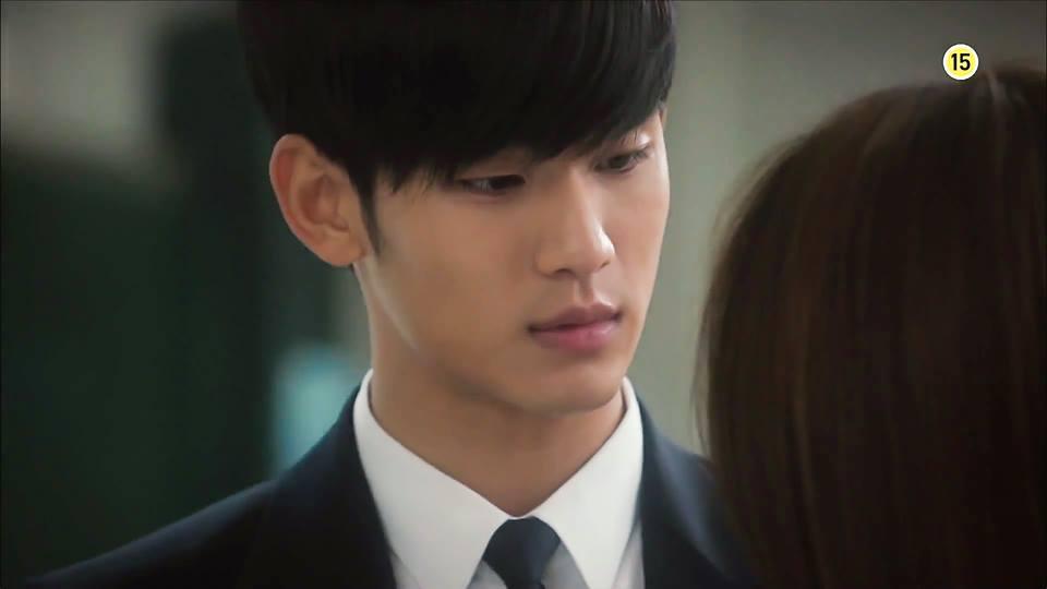Kim Soo Hyun & Jun Ji Hyun – Man Who Came from the Stars ...